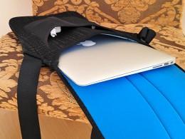 built4 260x195   Moje brašnička aneb jak jsem řešil přenášení MacBooku Air 13 a iPadu