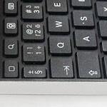 Logitech Keyboard Case CZ