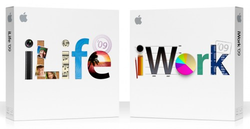 iWork-iLife
