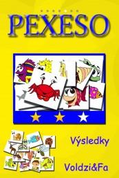 Pexeso 04 173x260   Pexeso – klasika pro nejmenší