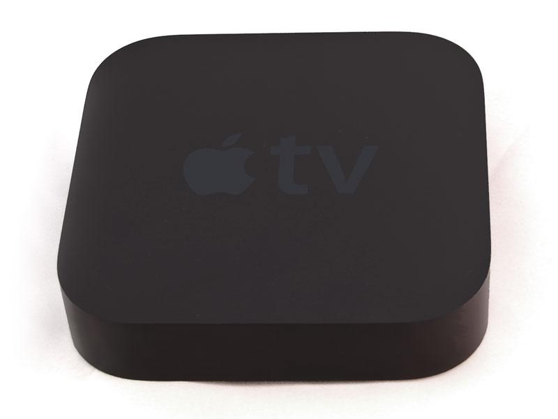 Apple TV 3. generace recenze