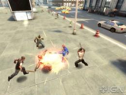 Amazing Spiderman 02 260x195   Herní novinky z E3 pro iOS i Mac