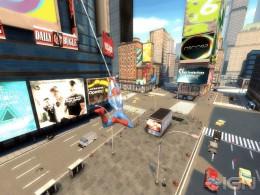 Amazing Spiderman 03 260x195   Herní novinky z E3 pro iOS i Mac