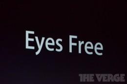 apple wwdc 2012  0954 260x172   iOS 6 přináší řadu novinek. Mimo jiné nové mapy
