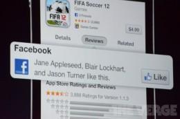 apple wwdc 2012  0979 260x172   iOS 6 přináší řadu novinek. Mimo jiné nové mapy