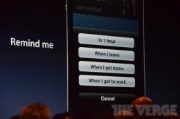 apple wwdc 2012  0986 260x172   iOS 6 přináší řadu novinek. Mimo jiné nové mapy