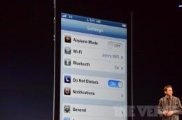 apple wwdc 2012  0987 260x172   iOS 6 přináší řadu novinek. Mimo jiné nové mapy