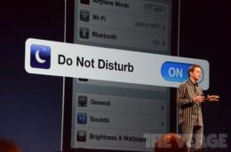 apple wwdc 2012  0989 260x172   iOS 6 přináší řadu novinek. Mimo jiné nové mapy