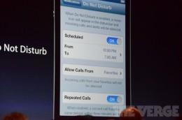 apple wwdc 2012  0991 260x172   iOS 6 přináší řadu novinek. Mimo jiné nové mapy