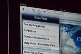 apple wwdc 2012  1002 260x172   iOS 6 přináší řadu novinek. Mimo jiné nové mapy