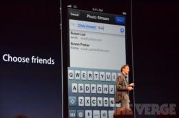 apple wwdc 2012  1015 260x172   iOS 6 přináší řadu novinek. Mimo jiné nové mapy