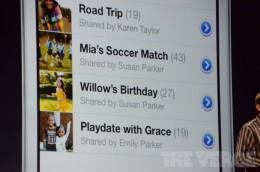 apple wwdc 2012  1016 260x172   iOS 6 přináší řadu novinek. Mimo jiné nové mapy