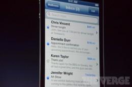 apple wwdc 2012  1024 260x172   iOS 6 přináší řadu novinek. Mimo jiné nové mapy