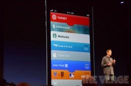 apple wwdc 2012  1032 260x172   iOS 6 přináší řadu novinek. Mimo jiné nové mapy