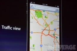 apple wwdc 2012  1066 260x172   iOS 6 přináší řadu novinek. Mimo jiné nové mapy