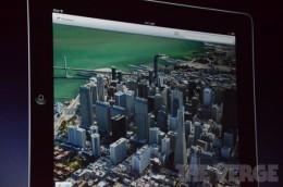 apple wwdc 2012  1084 260x172   iOS 6 přináší řadu novinek. Mimo jiné nové mapy