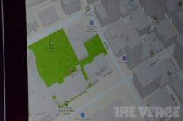 apple wwdc 2012  1089 260x172   iOS 6 přináší řadu novinek. Mimo jiné nové mapy