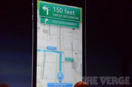 apple wwdc 2012  1105 260x172   iOS 6 přináší řadu novinek. Mimo jiné nové mapy