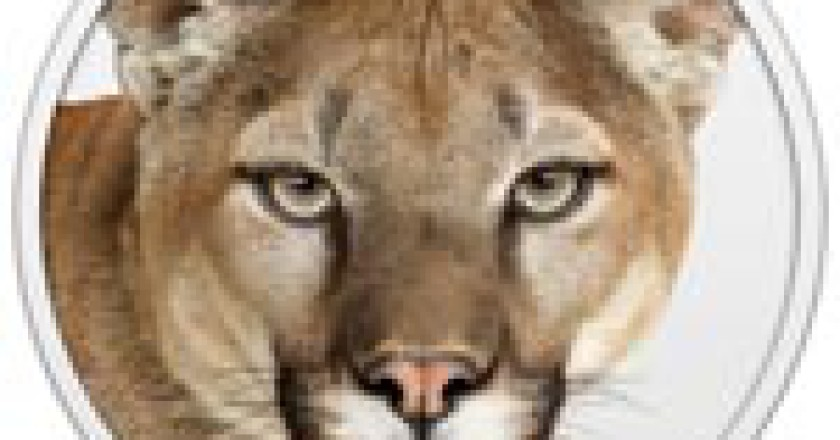 OS X Moutain Lion icon 150