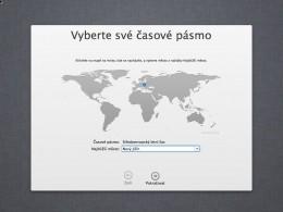 10 mountain lion cista instalace pasmo 260x195   Jak na čistou instalaci OS X Mountain Lion