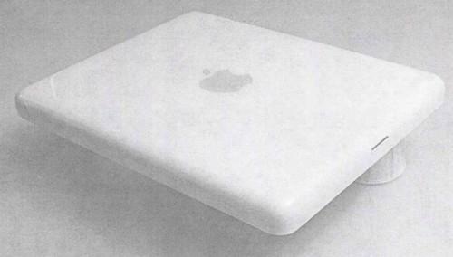 2 500x284   Původní prototyp iPadu měl dvanáctipalcový displej