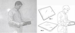 4 260x116   Původní prototyp iPadu měl dvanáctipalcový displej