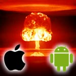 pple Android War icon