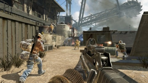 call of duty black ops multiplayer reveal hands on 500x280   Týden aplikací '12 #16