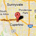 Proč Apple musel odstřihnout mapy od Google