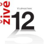 Živý přepis z představení iPhone 5 zde! [Aktualizováno]
