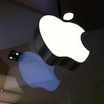 Paříž, Apple Store a iPhone 5