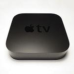 Nová Apple TV by mohla být představena příští měsíc společně s iPady