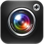 Camera+ pro iPad