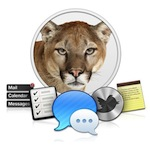 Apple vydal OS X Mountain Lion 10.8.2
