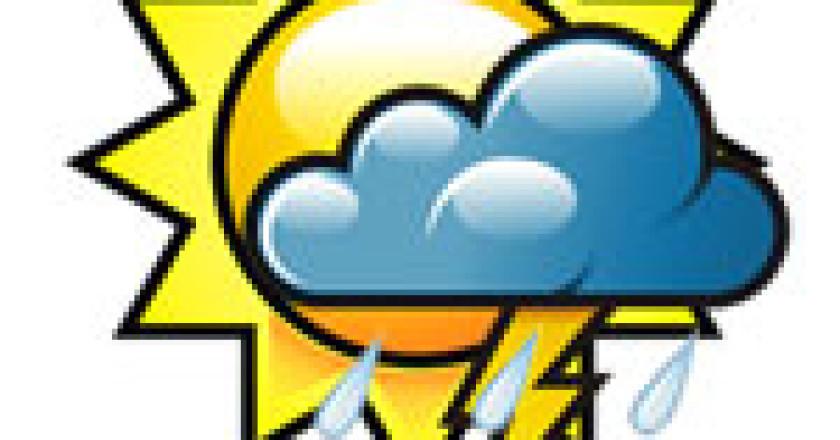 počasí icon