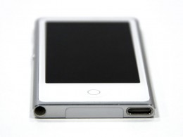 ipod nano02 260x195   Recenze nového iPodu nano 7. generace