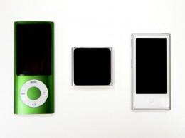 ipod nano05 260x195   Recenze nového iPodu nano 7. generace