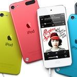 Nový iPod touch přišel o snímač okolního osvětlení. Je příliš tenký