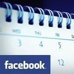 Jak přidat události a narozeniny z Facebooku dokalendáře v OS X