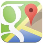 Google mapy: už se opět neztratíte