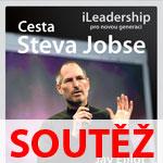 Soutěž o audioknihu Cesta Steva Jobse [Aktualizováno]