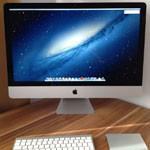 iMac 27″ 2012