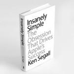 Vyhlášení soutěže o tři knihy Šíleně jednoduché od Kena Segalla