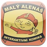 Malý Alenáš: správcem snů v českém interaktivním komiksu