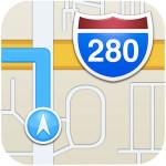 Vlastní mapy jsou pro Apple výhra, sebraly Googlu 80 % uživatelů