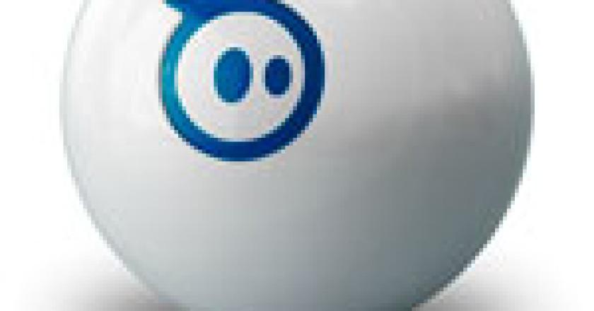 Sphero, magická, inteligentní koule, icon
