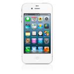 Nový iPhone 4 za 10 999 Kč