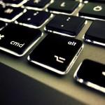 Jak vytvořit klávesovou zkratku pro uzamčení Macu