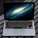 Na WWDC 2013 se dočkáme aktualizované řady MacBooků