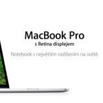 Apple kvůli Chromebooku Pixel změnil slogan u Retina MacBooku Pro